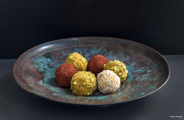 לאדו - ממתק הודי