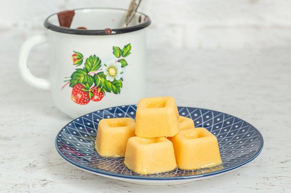 גלידוניות מנגו טבעוניות