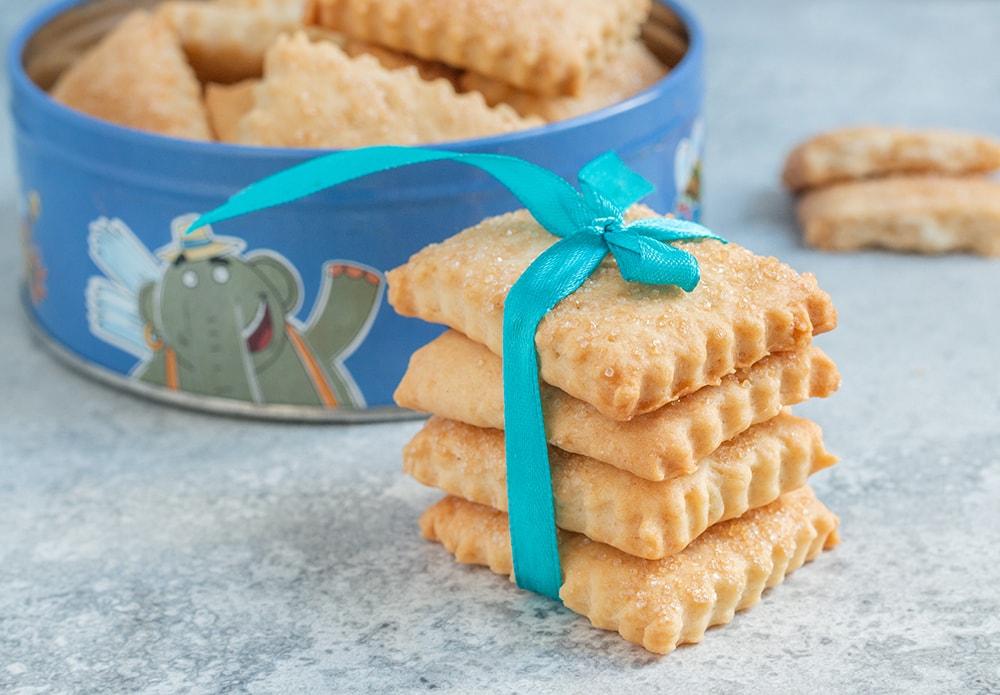 עוגיות טבעוניות פשוטות