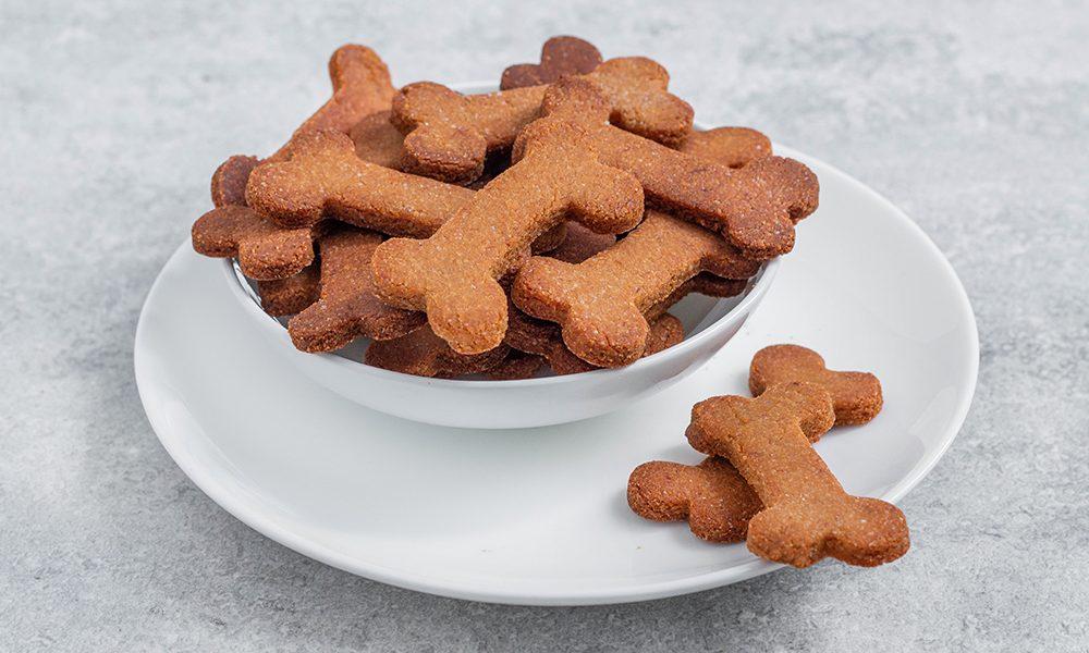 חטיפים לכלבים מ-3 מרכיבים