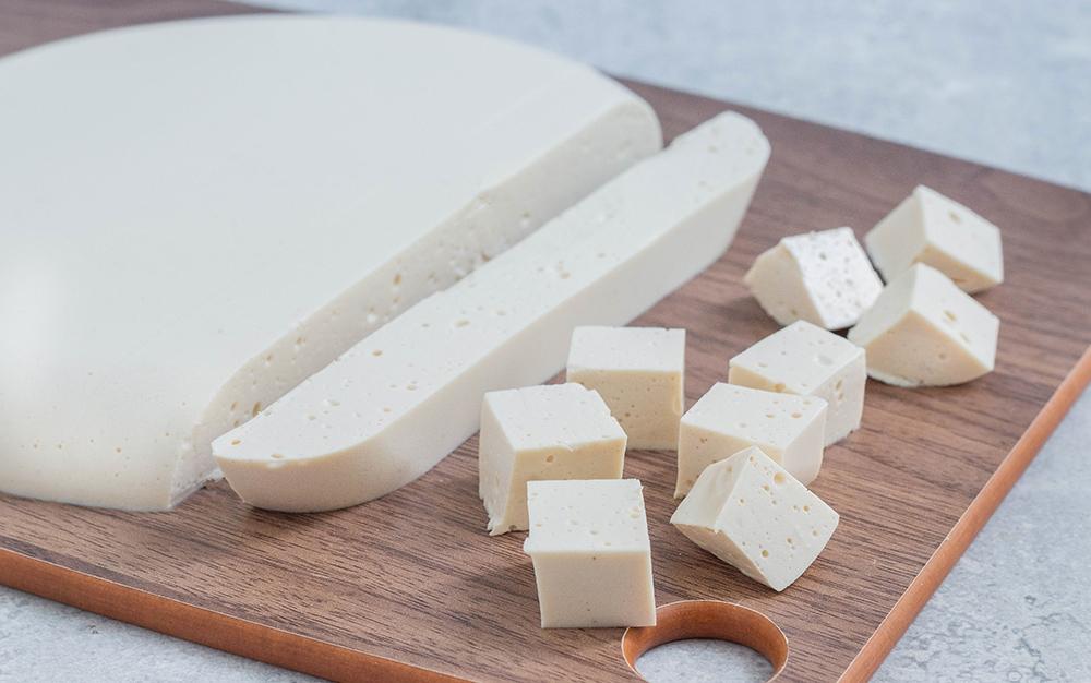 גבינת פטה טבעונית