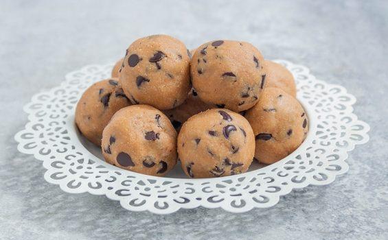 כדורי בצק עוגיות טבעוניים_1000